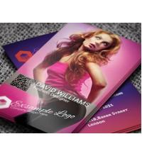 A5 promo cards