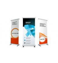 Roll up Banner/Pull up Banner