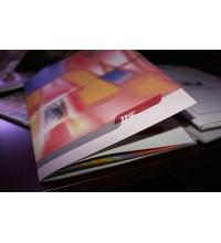 Shared Leaflet Distribution